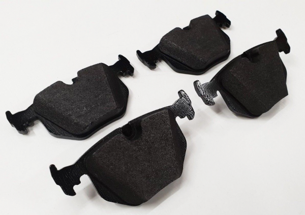 Genuine Range Rover 02-09 Rear Brake Pads